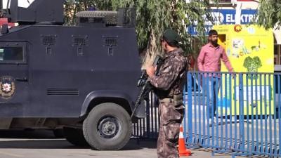 hava sicakligi -  Şehit Jandarma Uzman Çavuş Türkel, son yolculuğuna uğurlandı