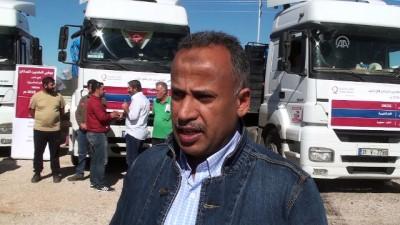 Suriyelilere insani yardım - KİLİS