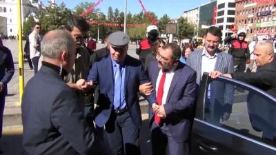 Terörle Mücadele Daire Başkanı Turgut Aslan: 'Rapor sonrasında FETÖ beni hedef aldı'