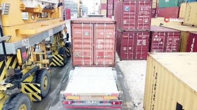 rejim -  Ticaret Bakanlığı 'ithalatta varış öncesi gümrükleme' sistemi uygulamasını hayata geçirdi