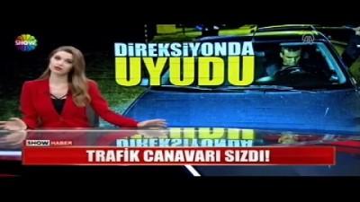 Trafik güvenliğine hassas TV yayınları ödüllendirilecek - ANKARA