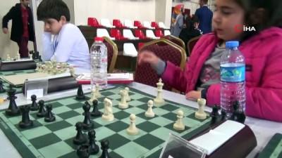 - Elazığ'da satranç turnuvası ilgi gördü