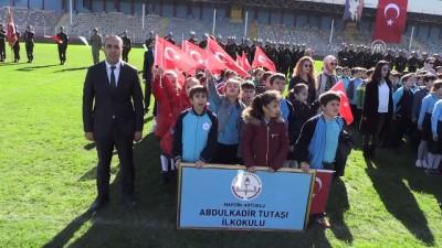 29 Ekim Cumhuriyet Bayramı - MARDİN