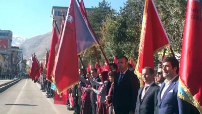 29 Ekim Cumhuriyet Bayramı - MUŞ