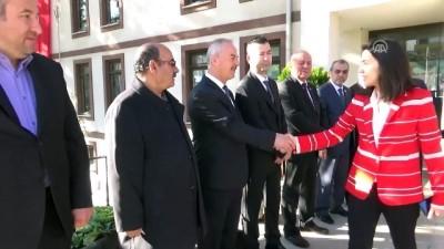 Abant'ta Cumhuriyet Bayramı yoğunluğu - BOLU