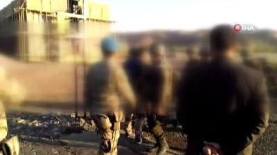 salda -  Bingöl'de 3 terörist etkisiz hale getirildi