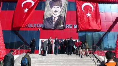 Cumhuriyet 95 yaşında - AĞRI
