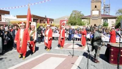 Cumhuriyet 95 yaşında - SİİRT