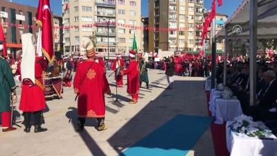 Cumhuriyet'in 95. yılı kutlanıyor - KIRŞEHİR