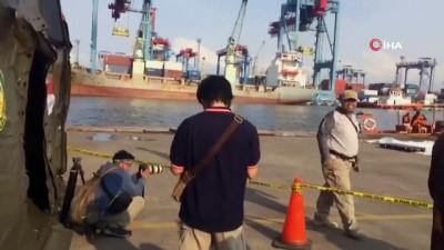 - Endonezyalı Yetkililer: 'Uçak Kazasından Kurtulan Olduğunu Sanmıyoruz'