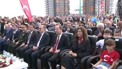 Hasan Ali Yücel Çocuk Müzesi açıldı - EDİRNE