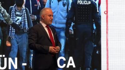 multeci -  Kızılay Genel Başkanı Kerem Kınık: 'Ülkemiz büyüyor, geçen sene dünyada en fazla insanı yardım yapan ülkeydik'