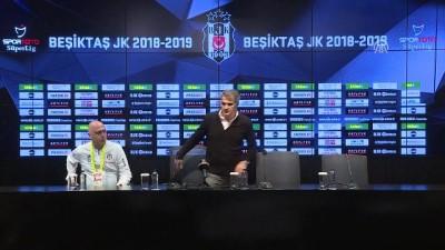Şenol Güneş: 'Rakibin 10 kişi kalması ve golleri bulmamızın ardından, avantaj bize geçti' - İSTANBUL