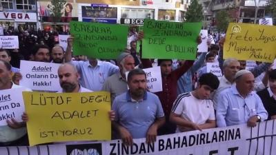 '28 Şubat siyasi yargı kararları iptal edilsin' talebi - BATMAN