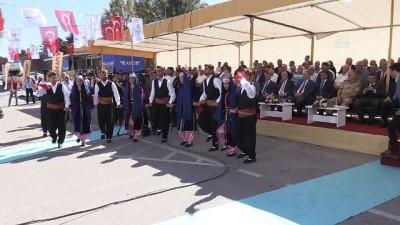 6. Malatya Yapı ve Dekorasyon Fuarı açıldı - MALATYA