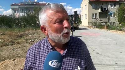 Afyonkarahisar Belediyesi çalışmalarını sürdürüyor
