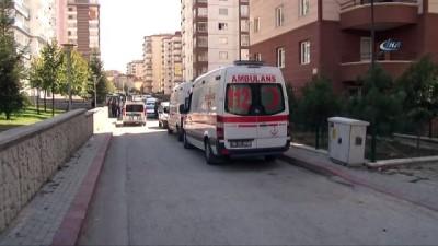 silahli kavga - Başkent'te silahlı kavga: 2 ölü