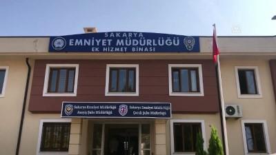 silahli kavga - Cinayetin şüphelisi İstanbul'da yakalandı - SAKARYA
