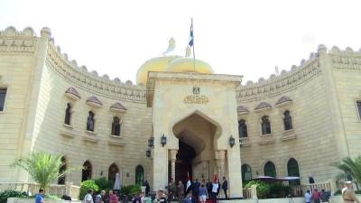 Irak'ın yeni Cumhurbaşkanı Salih görevine başladı - BAĞDAT