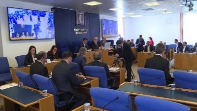 Kalkınma Bankası'nı yeniden yapılandıran teklif komisyonda - TBMM
