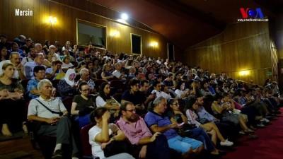 Mersin'de Opera Sezonu Açıldı