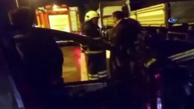 argo -  Ordu'da kaza: 2 ölü