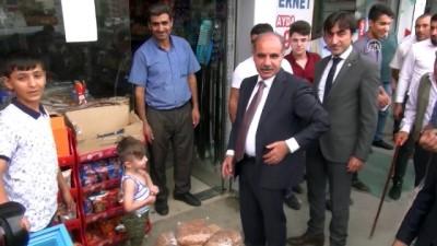 Şırnak Valisi Aktaş'tan 'huzura sahip çıkalım' çağrısı - ŞIRNAK