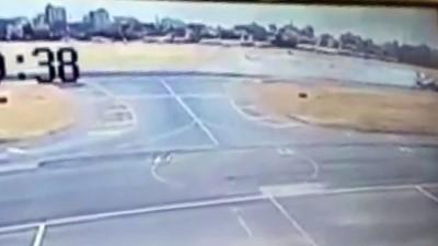- Sudan'da 2 Askeri Uçak Çarpıştı