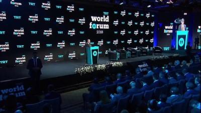 TBMM Başkanı Binali Yıldırım'dan BM'ye İdlib tepkisi