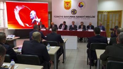 Akar: 'Türkiye Cumhuriyeti'nin ve KKTC'nin hakkını, hukukunu korumaya kararlıyız' - KIRIKKALE