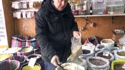 Çölyak hastalarının en önemli besin kaynağı sayılan Teff tahılının unu üretildi