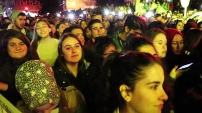 Cumhuriyet'in 95. yılı kutlanıyor - BURDUR