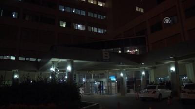 Eğitim uçağının düşmesi - Cenazeler Antalya Adli Tıp Kurumu morguna getirildi - ANTALYA