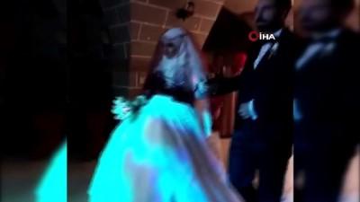 Resmi Nikah -  Genç kız diye evlendi, 10 yıllık evli çıktı... Azeri gelin dolandırdı