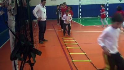 Muşta 'Çocuklar Sokakta Değil, Sporla Buluşma' projesi