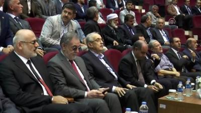 Şırnak'ta 'Uluslararası İbnü'l Cezeri' paneli