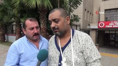 multeci -  7 mültecinin cenazesi Irak'a gönderildi