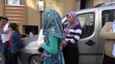 multeci -  97 mülteci Esenyurt'tan Suriye'ye uğurlandı