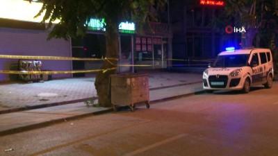 agir yarali -  Başkent'te namus kavgası kanlı bitti: 2 ölü