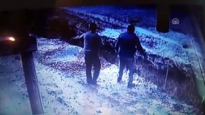 Başkentte göçük altında kalan işçi yaralandı - ANKARA