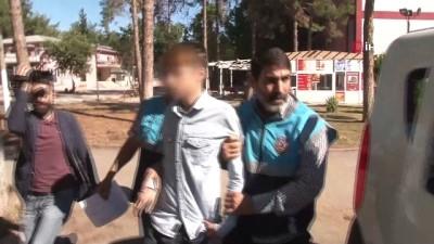 Donarak şehit olan askerlere hakaret eden çocuğa ev hapsi cezası