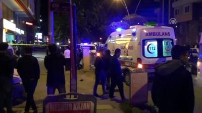Kahramankazan'da cinayet: 2 ölü - ANKARA