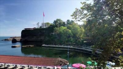'Karadeniz'i kirleten Avrupa'dan gelen nehirlerdir' - TRABZON