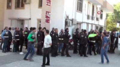 Kemer Belediyesi'ne yolsuzluk operasyonu: 20 gözaltı