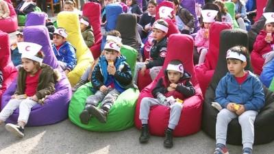 'Kızılay Haftası Sokağı' açıldı - ANKARA