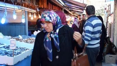 Trabzonlu balıkçı hamsiden umudunu kesti