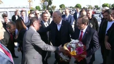 - Türk-İş Genel Başkanından 'asgari ücret' açıklaması