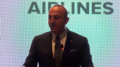 'Turkish Airlines Open 2018' Golf Turnuvası'na doğru - ANTALYA
