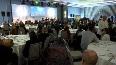 VakıfBank Genel Müdürü Mehmet Emin Özcan: Kurda istikrar oluştu - İSTANBUL