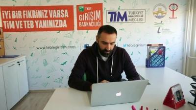 Yapay zeka Türk firmalarının rekabet gücünü arttıracak - EDİRNE